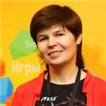 Julia Kryuchkova|Юлия Крючкова