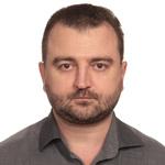 Alexey Zhukov photo