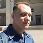 Nikolay Efanov photo