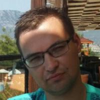 Dmitry Volochaev